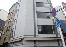 S商店様大規模修繕工事